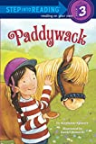 Paddywack (Step Into Reading - Level 3 - Quality)