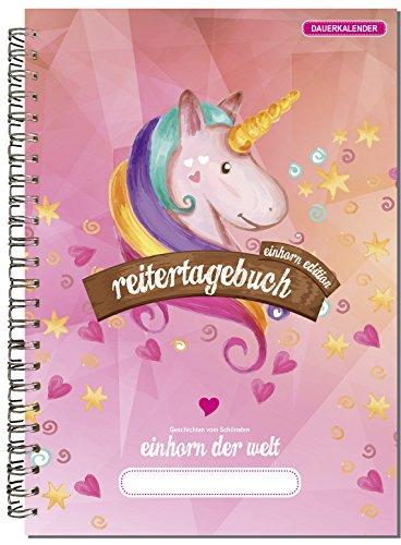 Reitertagebuch EINHORN - Pferdeplaner - Stallorganisation