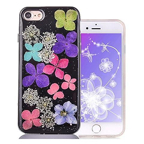 TPU Paillette Coque pour iPhone 6 6S 4.7