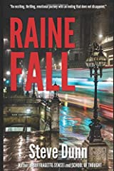 Raine Fall Paperback