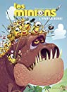 Les Minions - tome 3 - Viva lè boss ! par Lapuss`