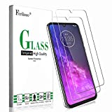 Ferilinso for Motorola One Zoom Screen Protector,[2 Pack]