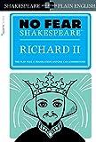 #5: Richard II (No Fear Shakespeare)