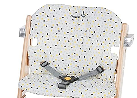 Safety 1st Timba Coussin Confort Grey