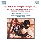 : The Art of the Baroque Trumpet, Vol. 1