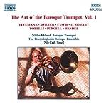L'Art de la Trompette Baroque Vol.1