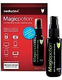 MediaDevil Magicpotion Antibakterieller Display- und Linsenreinigungspray: 50ml Edition (1 x Packung)