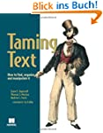 Taming Text How to Find, Organize and...