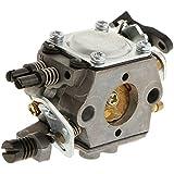 Parte de Carburador Cosechador Motor de Cortadora Césped Corte para Husqvarna H51/55