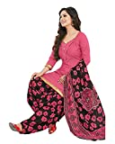 SuitsOn Cotton Printed Unstiched Salwar ...