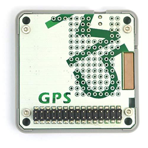 ARCELI Modulo GPS M5Stack ESP32 Modulo GPS Neo M8N integrato con interfaccia...