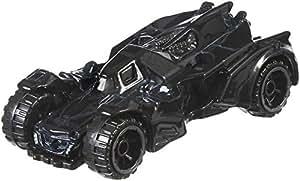 Hot Wheels Batman Arkham Knight Batmobile, Multi Color