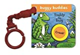 Freddy the Frog Buggy Book (Noisy Buggy Buddies)