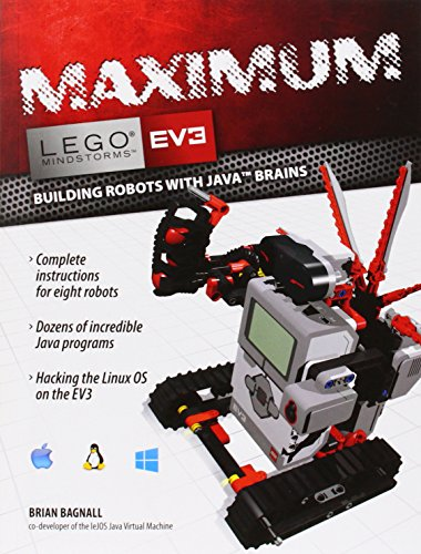 Maximum Lego Ev3 (Lego Mindstorms Ev3)