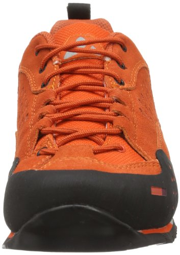 Vaude Women's Dibona 20280, Scarpe outdoor Donna Arancione (Orange (glowing red)