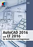 Product icon of AutoCAD 2016 und LT 2016 (mitp Professional): für