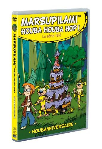 Vignette du document Marsupilami : Houba Houba Hop. La serie télé