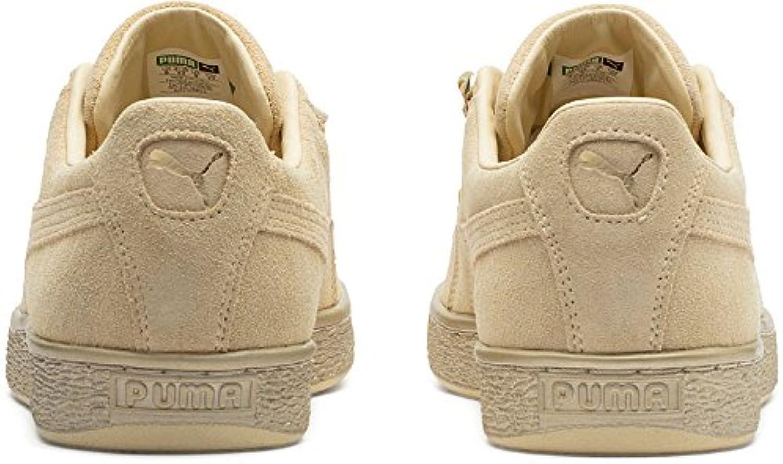 Puma Suede Classic x Chain Schuhe  Billig und erschwinglich Im Verkauf