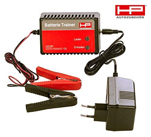 HP Autozubehör 20817 Batterie Trainer 12 Volt -