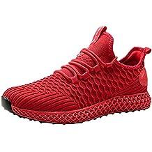 Adidas Chattan Schuhe Turnschuhe Sneaker Herren Leder rot