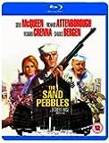 Sand Pebbles [Blu-ray] [Import anglais]
