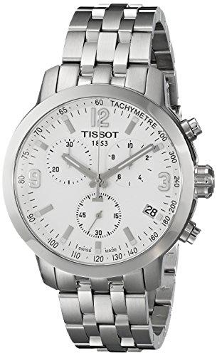 Tissot - -Armbanduhr- T0554171101700