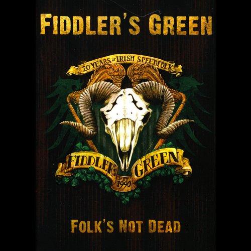 Folk S Not Dead Ntsc Version [Edizione: Germania]