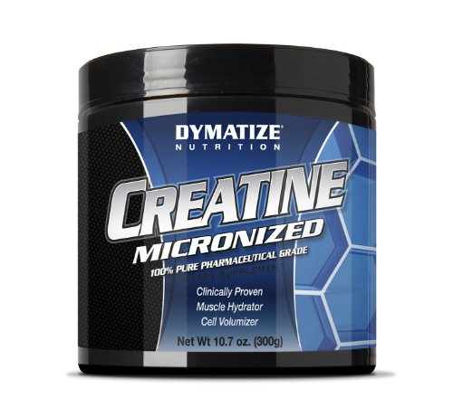 Creatine Micronized 300g EU