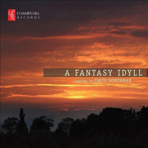 Fantasy Idyll [Import USA]