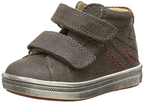 GBBNazaire - Sneaker Bambino , Grigio (Gris (21 Vte Gris Dpf/2835)), 32