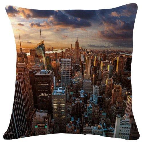 (Sydney Opera House - World- #38389 - Plush Cushion Covers Throw Pillowcases Super Soft Fashion Simple Decorative Pillowcases 18x18 inches)