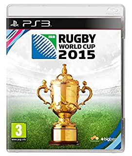 Rugby World Cup 2015 (PS3) (B0123E9KWY) | Amazon Products