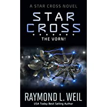 The Star Cross: The Vorn! (English Edition)