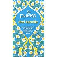 Pukka BIO Tee Drei Kamille, 20 Beutel