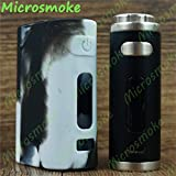 Best Vape Boxes - Generic Black white Istick Pico 75w Box Mod Review