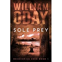 Sole Prey: A Thriller (Recovering Eden Book 1)