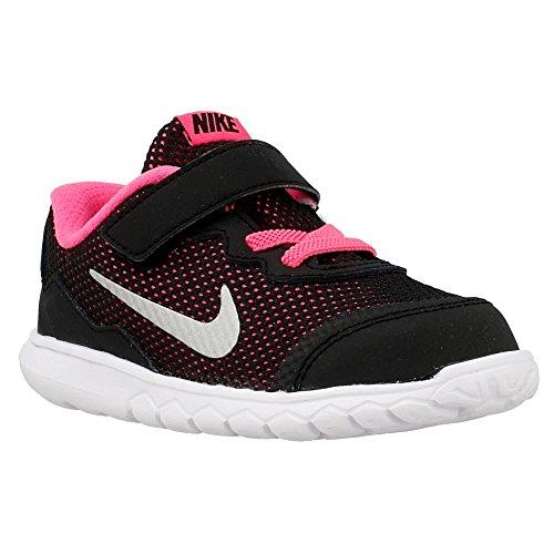 Nike - Flex Experience 4 (TDV) - Chaussures Du Nouveau-Né, bébé-fille