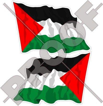 palestina-bandera-de-saludando-estado-palestino-3-75-mm-vinilo-parachoques-pegatinas-calcomanias-x2