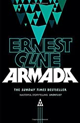 Armada by Ernest Cline (2016-02-11)