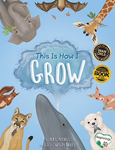 This Is How I Grow (English Edition)