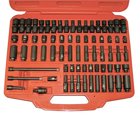 ATD Tools (2271) 1/4 Drive SAE and