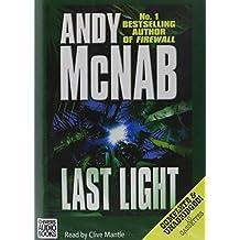 Last Light: Complete & Unabridged