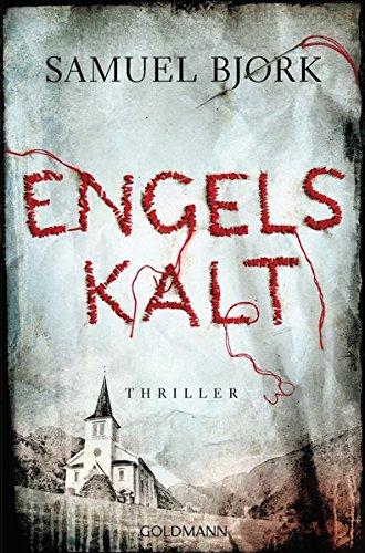 Buchcover Engelskalt: Thriller - Ein Fall für Kommissar Munch 1