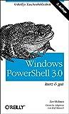 Windows PowerShell 3.0 - kurz & gut