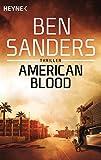 American Blood: Thriller (Die Marshall-Grade-Reihe 1)