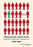 Personnel Selection:...