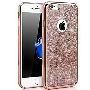iPhone SE Case iPhone 5 5s Case, Yoowei Bling Glitter ...