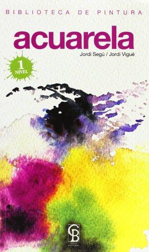 Acuarela 1 por Jordi Segu