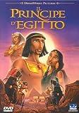 Il Principe D'Egitto [Italia] [DVD]