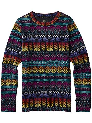 Burton Girls Fleece Set figaro stripe-XL